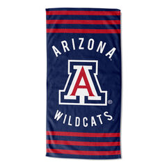 Arizona Stripes Beach Towel, MULTI
