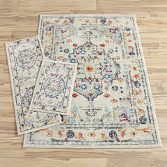 Sierra 3-Pc. Rug Set with Runner, IVORY