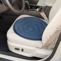 EZ Swivel Seat Cushion, BLUE