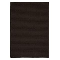 Simple Home Solid Rug , MINK