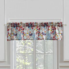 Perry Window Valance , MULTI