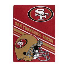 NFL RASCHEL SLANT-49ERS, MULTI