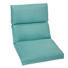 Universal Chair Cushion, HAZE