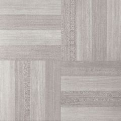 Portfolio 12x12 2.0mm Self Adhesive Vinyl Floor Tile, ASH GREY WOOD