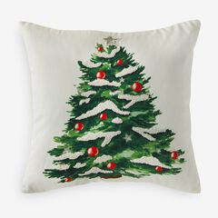 Holiday Decorative Pillows, XMAS TREE