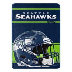 NFL MICRO RUN-SEAHAWKS, MULTI