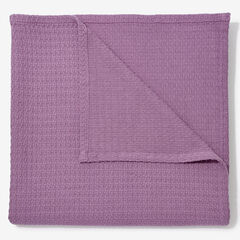 BH Studio Extra Large Blanket, DUSTY LAVENDER