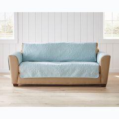 Pinsonic Sofa Pet Protector, SEAGLASS