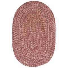 Tremont Rug , ROSEWOOD