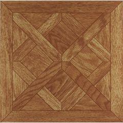 "Tivoli 12"" x 12"" Self Adhesive Vinyl Floor Tile, CLASSIC OAK"
