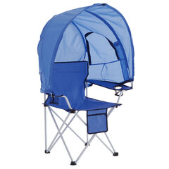 Camp Chair with Canopy, POOL