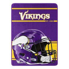 NFL MICRO RUN-VIKINGS, MULTI