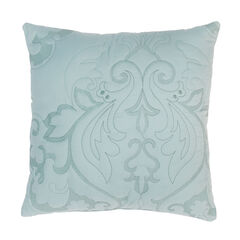 "Amelia 16"" Square Pillow,"