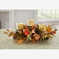 Harvest Centerpiece, MULTI