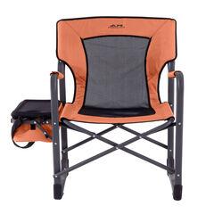 ALPS Cooler Camp Chair, BURNT ORANGE