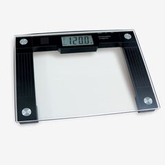 Extra Wide Talking Scale, CLEAR