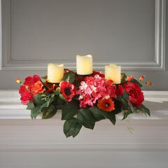 "Avery 24""L Centerpiece, MULTI"