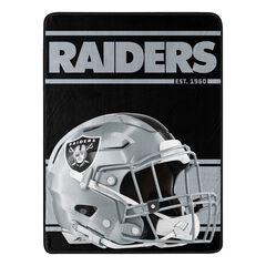 NFL MICRO RUN-RAIDERS, MULTI