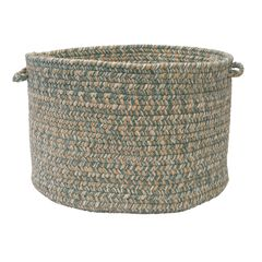 Tremont Basket , TEAL