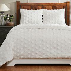 Athenia Comforter Set Collection, IVORY