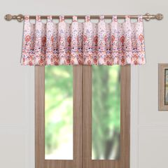 Amber Window Valance , MULTI