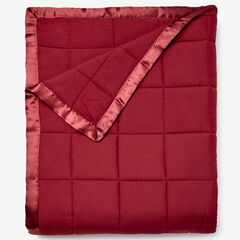 Down-Alternative Blanket, CABERNET