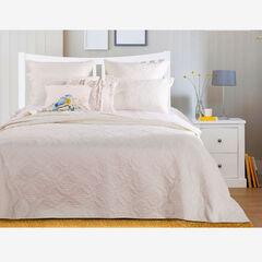 Central Park Bedspread Set , IVORY