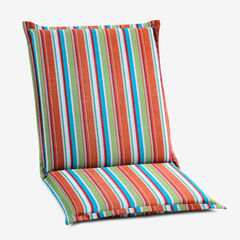 Flanged Hinged Cushion, COVERT BREEZE