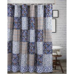 Pandora Shower Curtain , MULTI