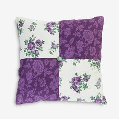 "Alexis 16""Sq. Pillow,"