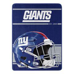 NFL MICRO RUN-NY GIANTS, MULTI