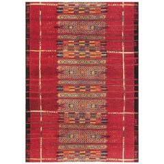 Liora Manne Marina Tribal Stripe Indoor/Outdoor Rug,