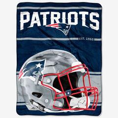 NFL Throw, PATRIOTS