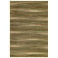 Liora Manne Marina Stripes Indoor/Outdoor Rug,