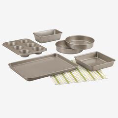 Cuisinart 6-Pc. Classic Bakeware Set,