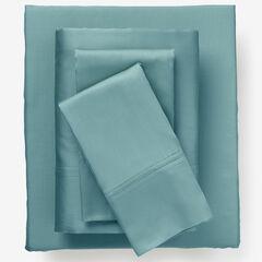 Bed Tite™ 300-TC. Cotton Sheet Set, BLUE HAZE