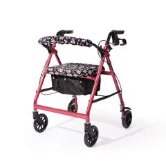 Rollator Cover Set, ROSE