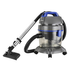 Kalorik Home Water Filtration Vacuum with Pet Brush, GREY
