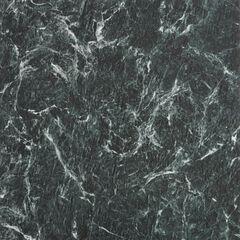 "Majestic 18"" x 18"" Self Adhesive Vinyl Floor Tile, GREEN MARBLE"
