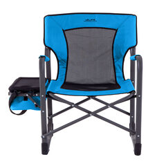 ALPS Cooler Camp Chair, BLUE