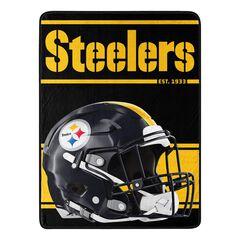 NFL MICRO RUN-STEELERS, MULTI