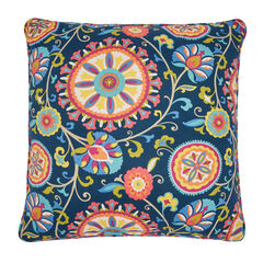 "20""Sq. Toss Pillow, GRANADA"