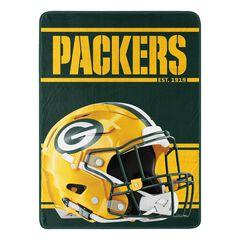 NFL MICRO RUN-PACKERS, MULTI