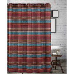 Tucson Coffee Shower Curtain , COFFEE