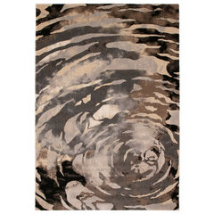 Liora Manne Fresco Storm Indoor/Outdoor Rug, NEUTRAL