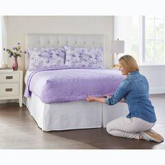 Bed Tite™ Blanket, LAVENDER