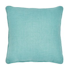 "16"" Sq. Toss Pillow, HAZE"