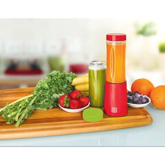 Euro Cuisine Portable Blender for Shakes and Smoothies,
