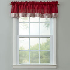 Salem Valance, BURGUNDY