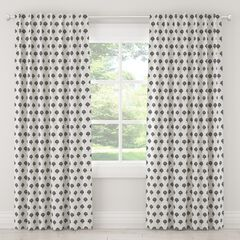 Blackout Curtain, BLOCK NAVY